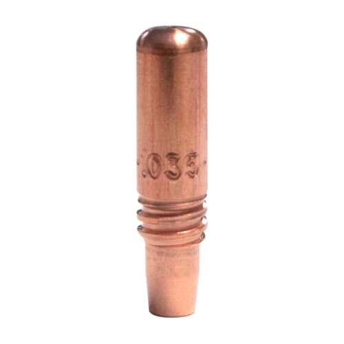 Bernard T1035-05 Contact Tip Quik Tip Series 1 5//16 OD .035 .9mm 5 Pack