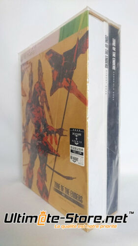 Zone of The Enders HD Edition Premium Package Xbox 360 Neuf