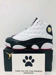 size 40 e2f09 83af3 Image is loading Nike-Air-Jordan-13-Retro-039-He-Got-