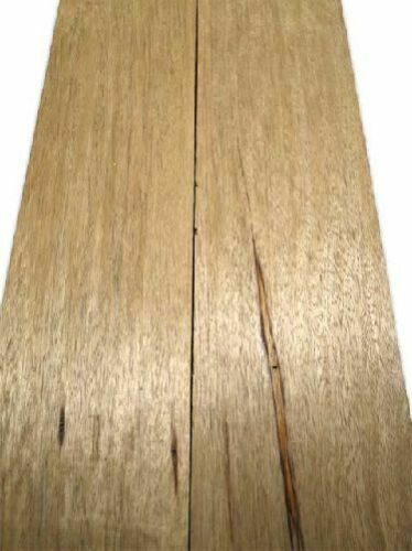 Black Limba Tonholz Brett ofram frakè 90x17cm 47 mm