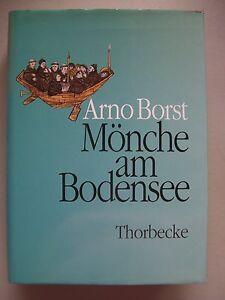 Mönche am Bodensee 610-1525 von 1997 - Eggenstein-Leopoldshafen, Deutschland - Mönche am Bodensee 610-1525 von 1997 - Eggenstein-Leopoldshafen, Deutschland