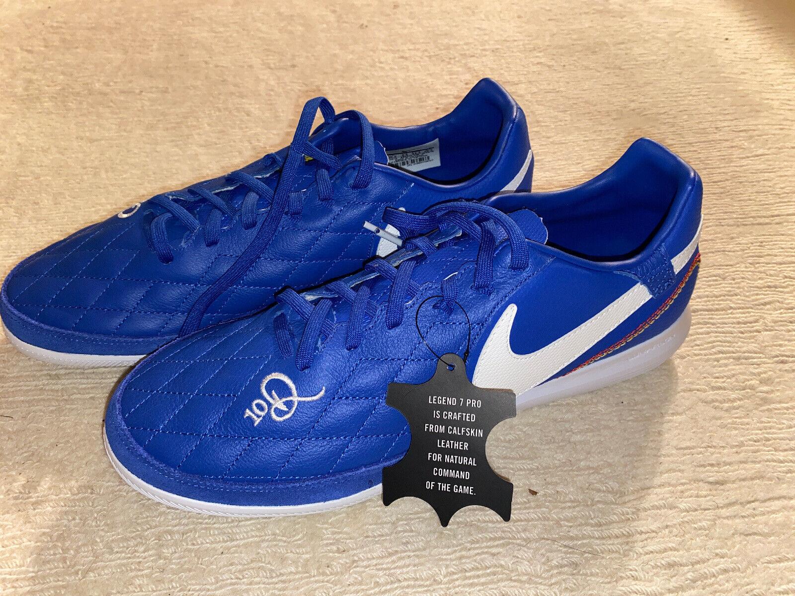 Nike Tiempo Legend VII Elite FG R10 Ronaldinho US Size 11.5 for sale online