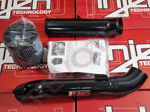Injen SP Cold Air Intake CAI For 03-06 Infiniti G35 Coupe V6 3.5L Black