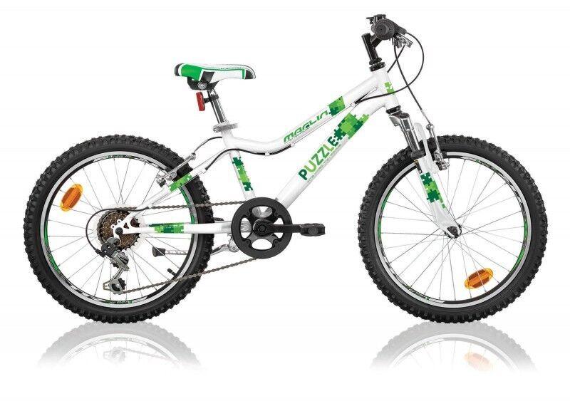 20  20 Zoll Kinderfahrrad Mountainbike Fahrrad Jugendfahrrad Kinderrad Bike