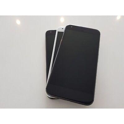 Google Pixel XL 32/128GB Quite Black/Very Silver - Fair - Mint - Aus Stock