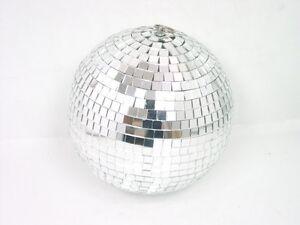 Spiegelkugel-10cm-Discokugel-Mirrorball-10cm