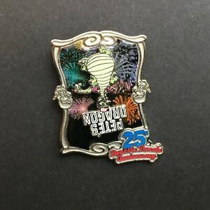 WDW-Pete-039-s-Dragon-25th-Anniversary-3D-Elliott-LE-3500-ERROR-Disney-Pin-17939