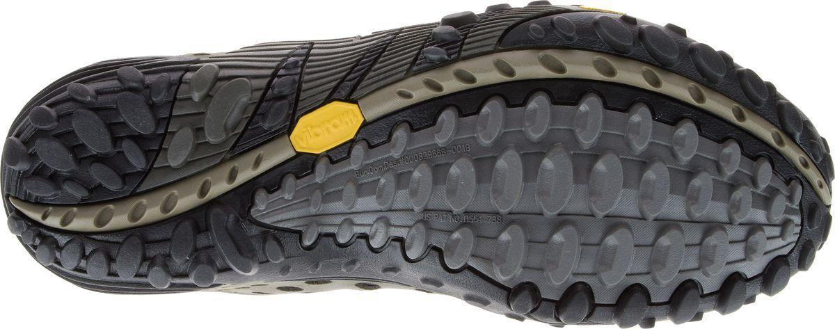 Merrell Intercept J559595 Outdoor Scarpe Escursionismo Trekking Scarpe Outdoor Da Ginnastica Athletic scarpe da uomo a0582d