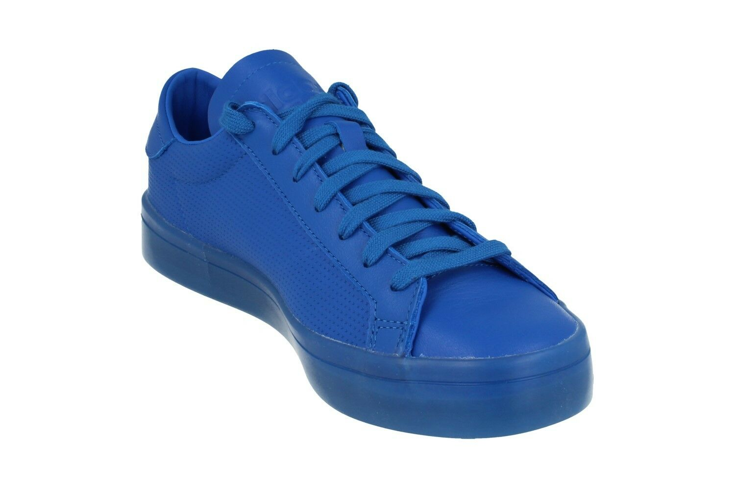 Adidas Originals Originals Originals Courtvantage Adicolor  Uomo Trainers Sneakers S80252 07bb2a
