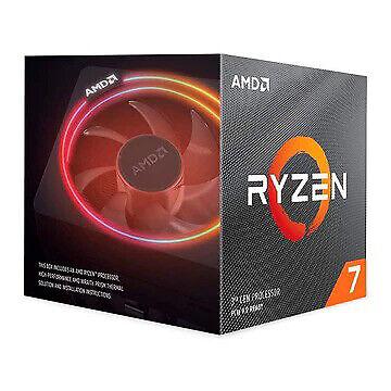 PROCESSOR AMD RYZEN™ 7-3700X 4.4 GHZ 32 MB