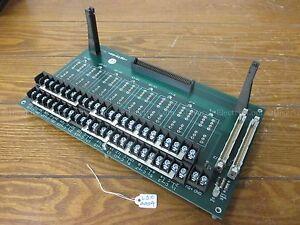 OPTO-22-PB32HQ-Quad-8-Module-Quad-Pak-Mounting-Rack