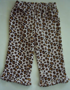 NWT GYMBOREE GLAMOUR KITTEN RED CAT PANTS 18-24 MONTHS