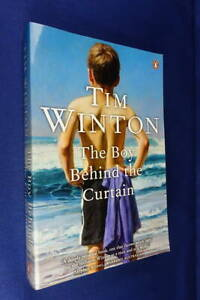 BOY BEHIND THE CURTAIN Tim Winton TRUE STORIES Book