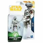 Star Wars Force Link 2.0 L3-37 3 3/4 Inch Action Figure by Hasbro MIB