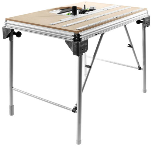 FESTOOL multi fonction table mft//3MFT basicConturo-AP 495315,500608,5008696