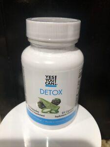 detox yes you can como se toma