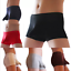 Men-Sexy-Bulge-Pouch-Underpants-Underwear-Box-Pants-UK-Seller miniatuur 2