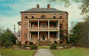 Postcard-Joseph-Manigault-House-Charleston-SC