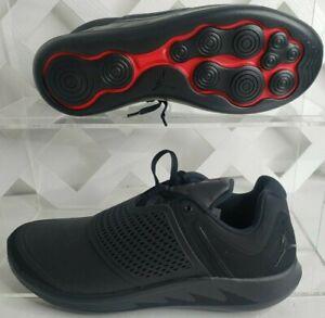cdf08017493f Men s Jordan Grind 2 AO9567 001 Black Training Running Shoes  115 SZ ...