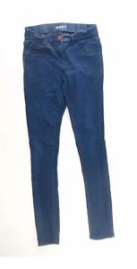 Womens-George-Blue-Jeans-Size-10-L28