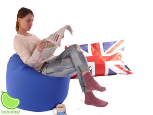 Large-Adult-Teen-Royal-Blue-Bean-Bag-With-Beans-By-Bean-Lazy