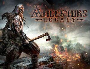 Ancestors-Legacy-STEAM-KEY-GLOBAL