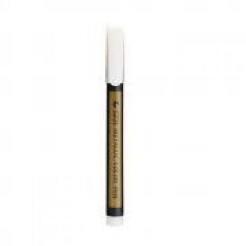 10Color Metallic Paint Marker Pens Metallic Sheen Glitter Calligraphy Arts DIY D