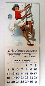 Opinion you women sexy old fashioned calendars valuable