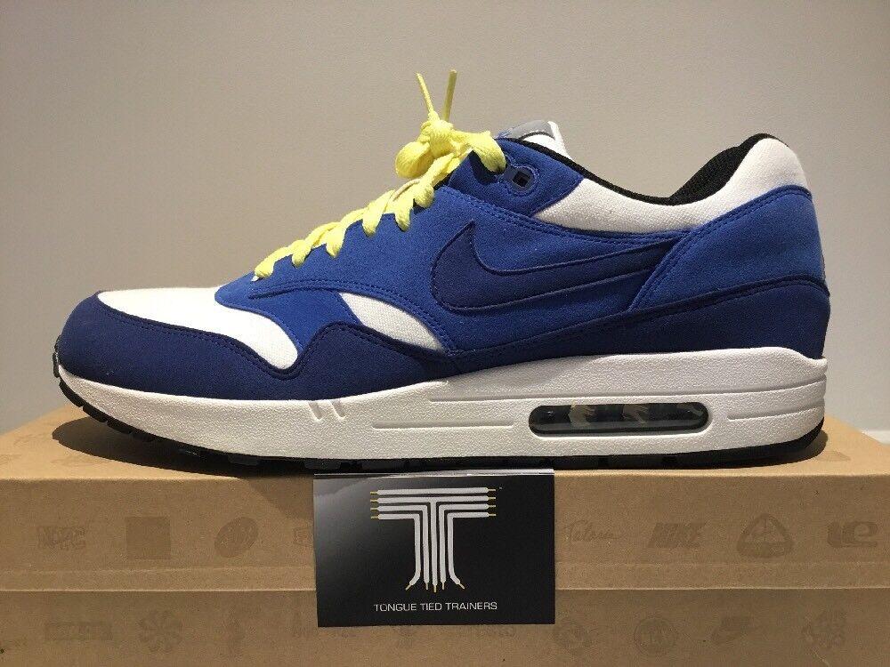 Nike air max 1 acg 2010 - solo 1 su ebay.! - 308866 403 - 46