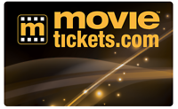 Buy a $35 Movietickets.com Gift Card