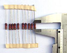 10 pcs 1/2W 12K 18K 27K 82K Piher resistor '90 production, for Marshall Hiwatt