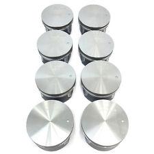 Genuine GM Set of 8 Pistons 6.0L Flat Top LS2 LQ4 LQ9 88894241 NEW OEM