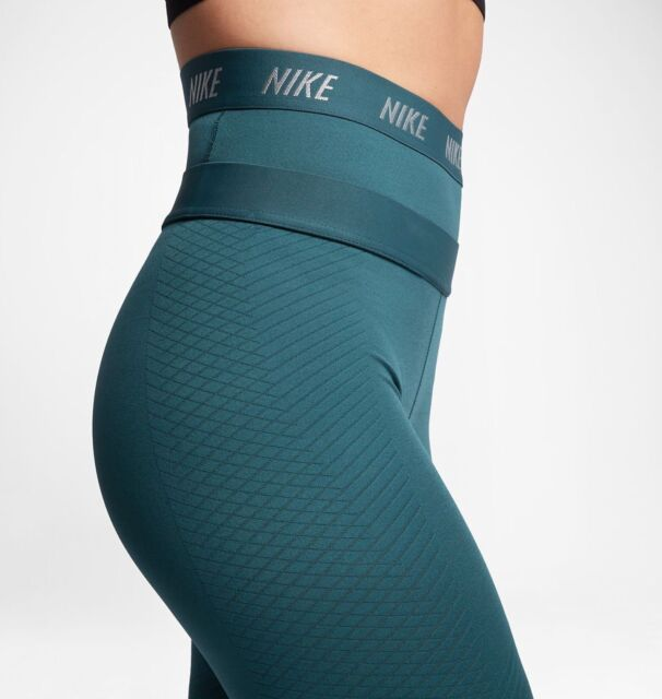 factory outlets many fashionable wide varieties Women's Nike Zonal Strength High Rise Tights Great Color Comfort Sz XS
