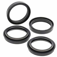 Ktm Mxc 300, 2000-2001, Fork Seal And Wiper Set - Mxc300