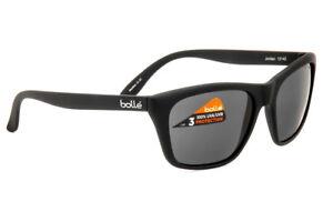 Bolle-Sunglasses-Kid-039-s-Jordan-Matte-Black-TNS-12142-Free-Cloth-Authorized-Dealer
