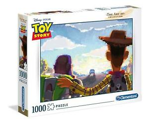 Clementoni-The-Art-Of-Disney-Toy-Story-1000-Piece-Jigsaw-Puzzle