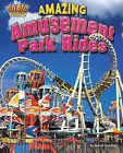 Amazing Amusement Park Rides by Meish Goldish (Hardback, 2011)