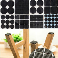 Anti-Skid Rubber Furniture Protection Pads Self Adhesive Floor Scratch Protector