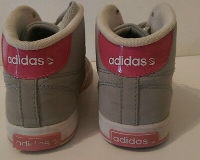 Adidas Para Mujer formadores Talle 4