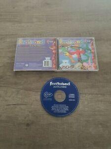 Beestenboel: Zoölogic, TOP,  PC CD-ROM