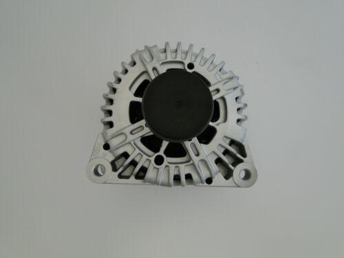 2A2226 Citroen C4 Grand Picasso C5 C6 C8 C-Crosser 1.6 2.0 2.2 HDi Alternador