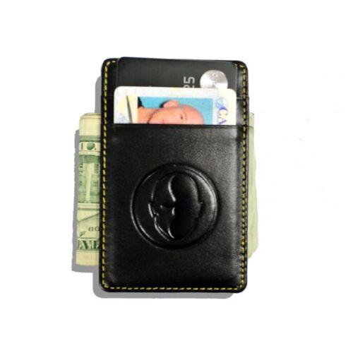 HeadBlade Accessoire Kartenetui mit Geldscheinklammer