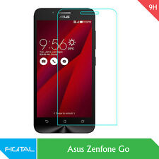 "Asus Zenfone Go Tempered Glass Screen Protector - Figital Branded "" 5.0 inch"""