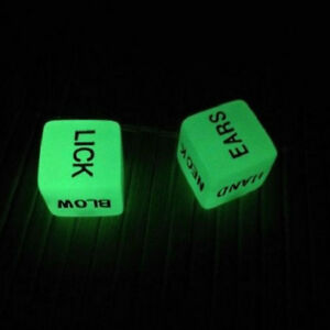 1-pair-Erotic-Dice-Game-Toy-Sex-Party-Funny-Adult-Couple-Glow-in-the-Dark-Blow
