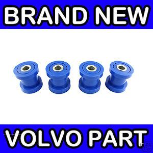 Volvo-850-S70-V70-00-Front-Lower-Wishbone-Control-Arm-Polyurethane-Bushes