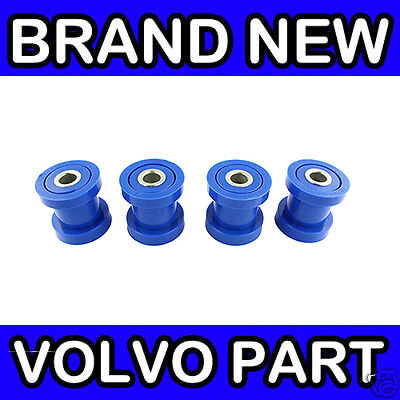 Control Arm Polyurethane Bushes -00 Volvo 850 S70 V70 Front Lower Wishbone