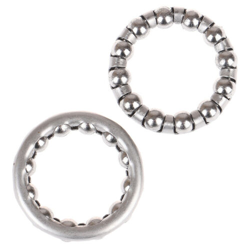 2pcs Replacement Parts for Fitness Bike Bearing Fitness Equipment AccesODDE