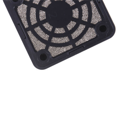 Dustproof 40mm Mesh Case Cooler Fan Dust Filter Cover Grill for PC Computer Fad
