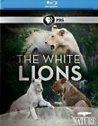 VG Nature The White Lions Blu-ray 2012