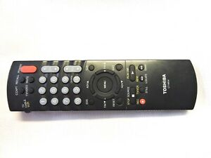 CF36G50 CE27F15 CE32F15 Replacement Remote for TOSHIBA 23306171